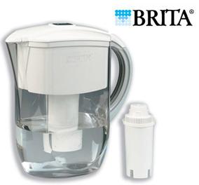 Brita Water Filter!