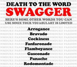swagger-death