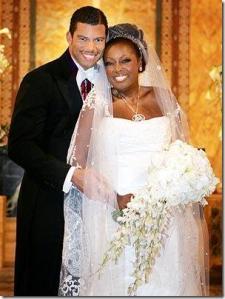 star-jones-al-reynolds-wedding-picture